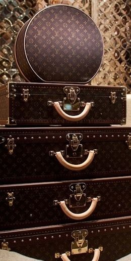 Louis Vuitton- # #Luxurydotcom