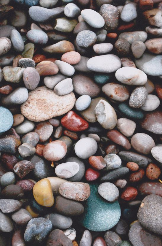 """rocks- """"Oooo niiice."""""""