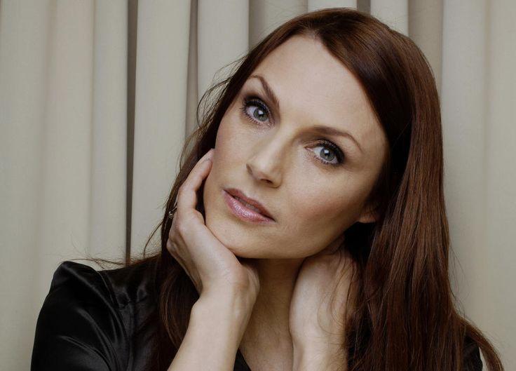 «Top Model»-programleder Mona Grudt (39) (2011) Foto: Nina Ruud / Dagbladet