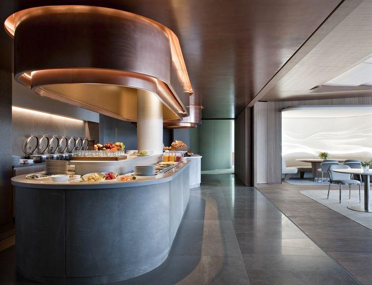 Modern Restaurant Design 287 best + interior > f&b bar counter service images on pinterest