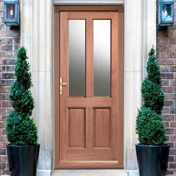 Double Glazed Doors - External Doors