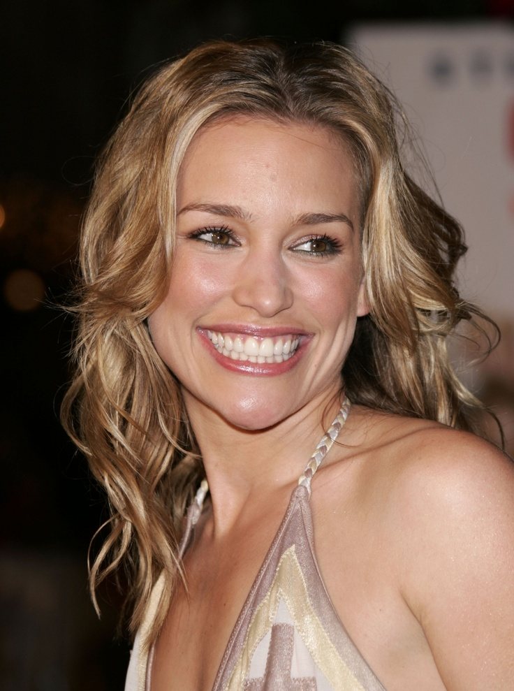 Piper Perabo That Smile Favorite Actors And Actresses