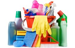 7 Spring Cleaning - View even more amazing information for your cleaning business