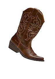 cowboy boots :-)