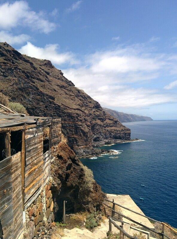 Puntagorda, La Palma, Canary Islands
