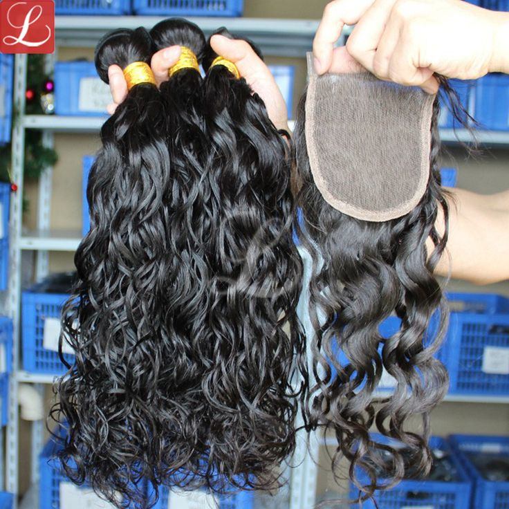 Best 25 buy hair extensions ideas on pinterest crochet hair latest hair extensions ocean wave virgin remy human hair bundles with closure pmusecretfo Images