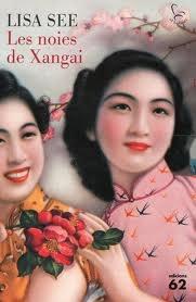 Les Noies de Xangai, de Lisa See