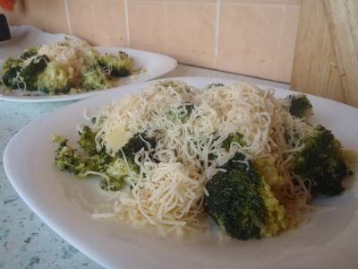 Recept: Brokolice podle Mačingové, 28-denní detox