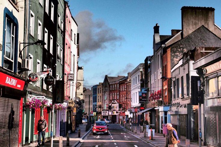 Cork #cork #irlanda #ireland #europe #europa