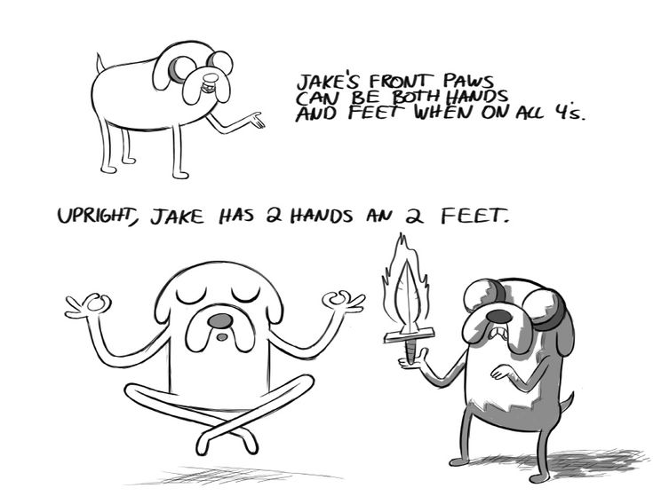 How to Draw Adventure Time   Scribd