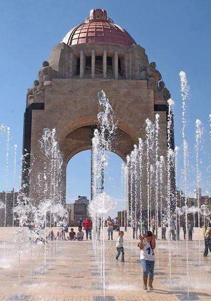 Monumento a la Revolución, Ciudad de México elizabeth zaldivar Monument to the Revolution, #Mexico City Tour By Mexico - Google+