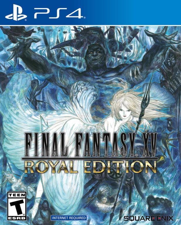 Final Fantasy 15 PC Release Date System Requirements And