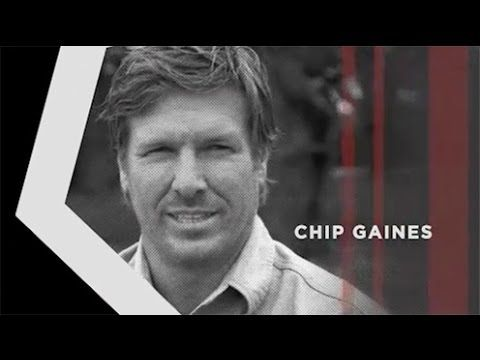 Men's Summit 2016, Session 1 with Chip Gaines from Fixer Upper
