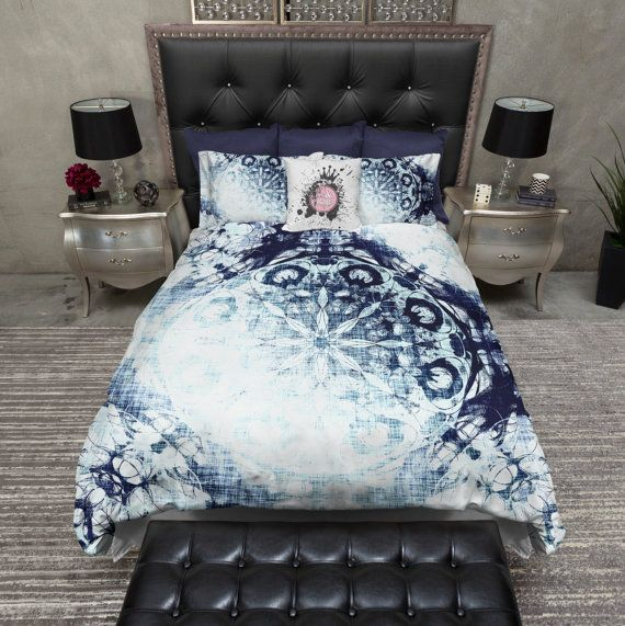 Hey, I found this really awesome Etsy listing at https://www.etsy.com/ca/listing/272771552/lightweight-boho-ombre-mandala-bedding
