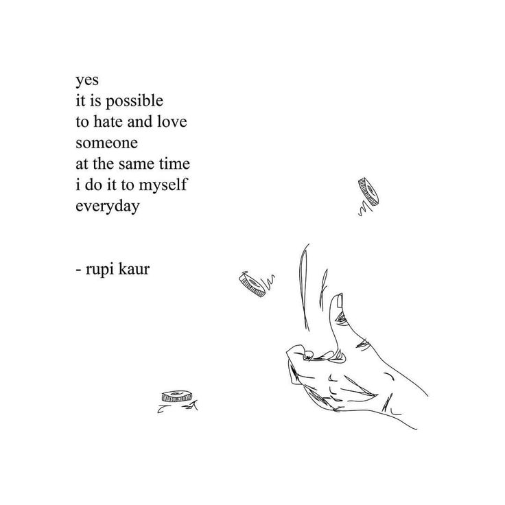 Rupi Kaur Quotes Impressive 124 Best Rupi Kaur Images On Pinterest  Inspiration Quotes