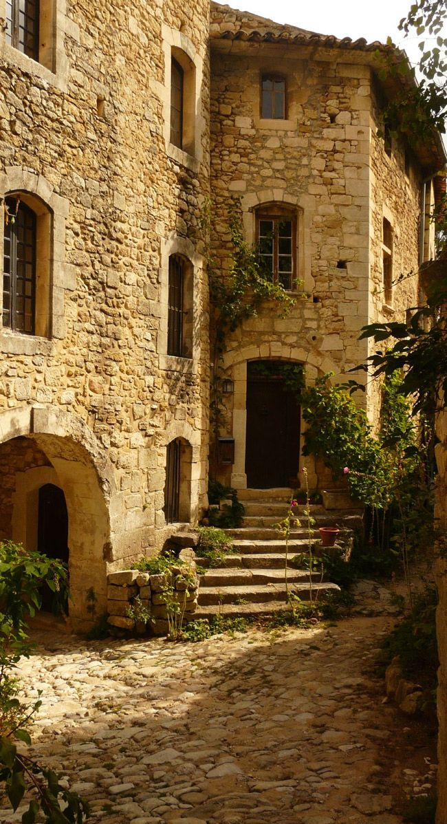 Saint-Rémy de Provence, France