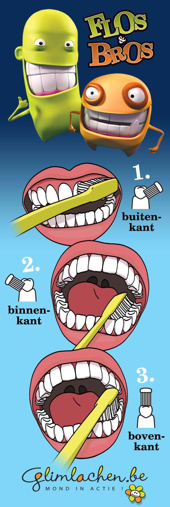 tanden poetsen met kokosolie en kurkuma