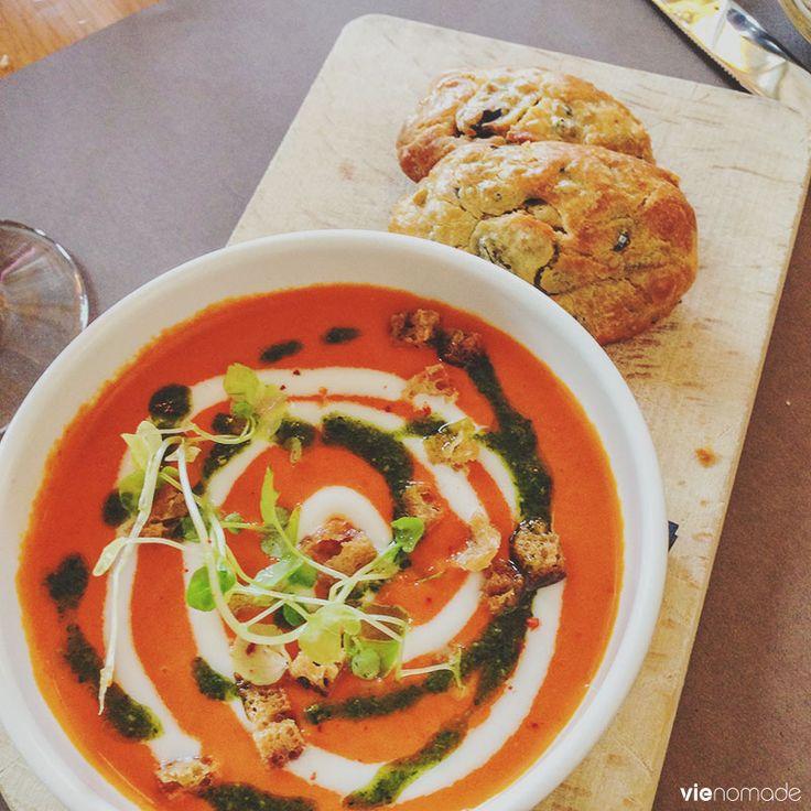 Restaurant Le Bibent par Christian Constant à Toulouse, France