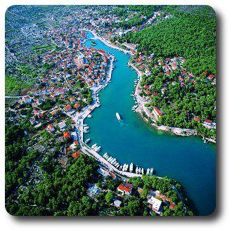 Vrboska - island of Hvar!