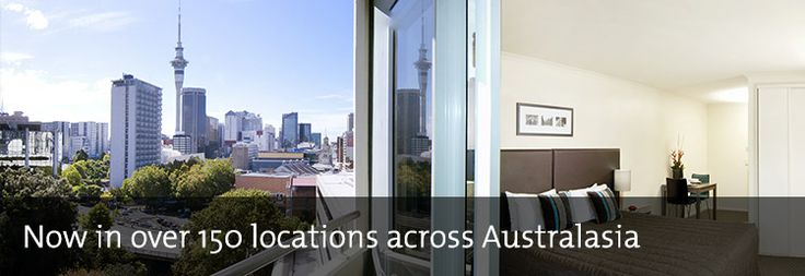 Quest Serviced Apartments NZ #kwihospo #QuestServicedApartmentsNZ #KiwiHotels