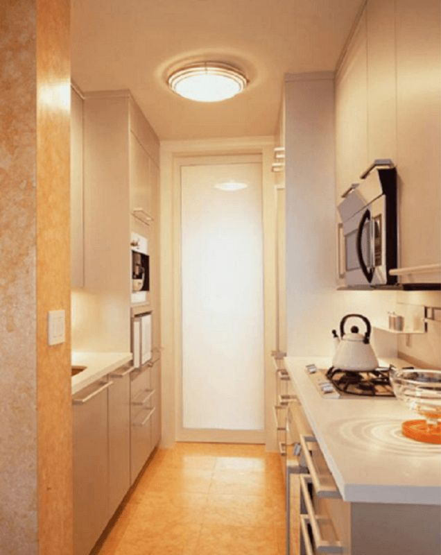 best 25 small galley kitchens ideas on pinterest galley Decorative Glass for Kitchen Cabinets White Kitchen Cabinets with Glass Doors