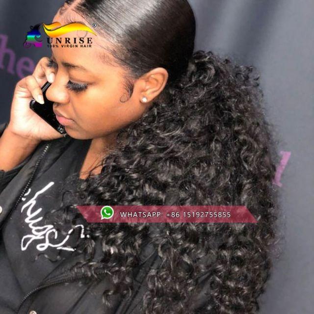 43++ Long drawstring ponytail hairstyles inspirations