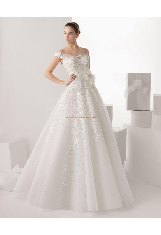 17 meilleures images à propos de Robe de mariée taille plus sur ...