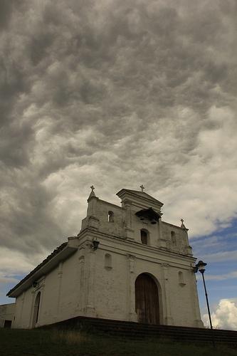 Ermita La Unión Colombia