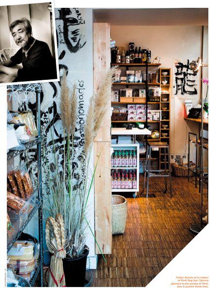 les 25 meilleures id es de la cat gorie magasin d 39 alimentation gastronomique sur pinterest. Black Bedroom Furniture Sets. Home Design Ideas