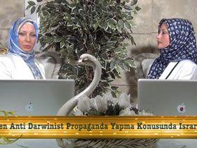 Serap Akıncıoğlu ve Gülay Pınarbaşı ile sohbetler - PKK ya kesin çözüm (21 Temmuz 2012) Video