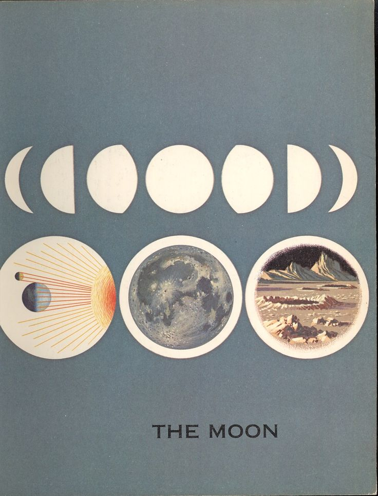 lunar / Looking Into Science Textbooklets