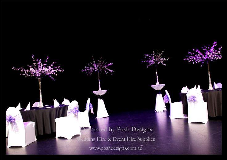 #purpleweddingtheme #wedding #theming available at #poshdesignsweddings - #sydneyweddings #southcoastweddings #wollongongweddings #canberraweddings #southernhighlandsweddings #campbelltownweddings #penrithweddings #bathurstweddings #illawarraweddings  All stock owned by Posh Designs Wedding & Event Supplies – lisa@poshdesigns.com.au or visit www.poshdesigns.com.au or www.facebook.com/.poshdesigns.com.au #Wedding #reception #decorations #Outdoor #ceremony decorations