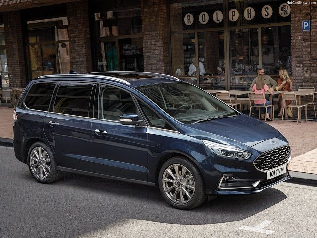 All Cars New Zealand 2020 Ford Galaxy Ford Galaxy Van