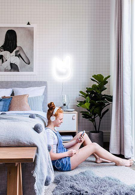 10 Teenage Bedroom Ideas Your Kids Will Love room ideas