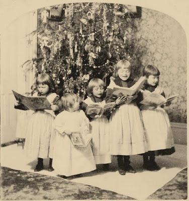 Canção de Natal.