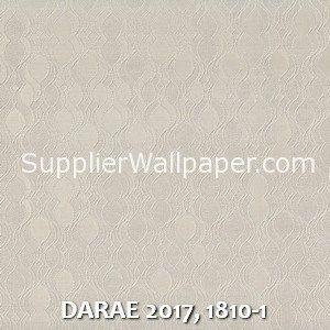DARAE 2017, 1810-1