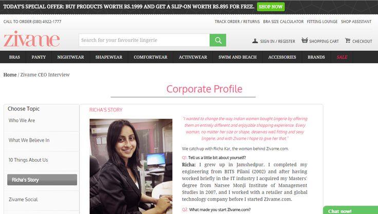Khazanah labur bisnes jualan 'pakaian dalam' secara online di India - http://malaysianreview.com/143358/khazanah-labur-bisnes-jualan-pakaian-dalam-secara-online-di-india/