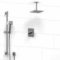 Riobel Zendo Shower Kit