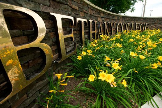 Bethany College is a small, private college in Kansas that prides itself on the high level of engagement of its student body in all areas of college life – from academics to athletics to music to clubs and organizations to community service. Bethany students are active doers who go to class, play (and win) in highly rated teams, work in the community, perform on campus, and test their knowledge in internships.