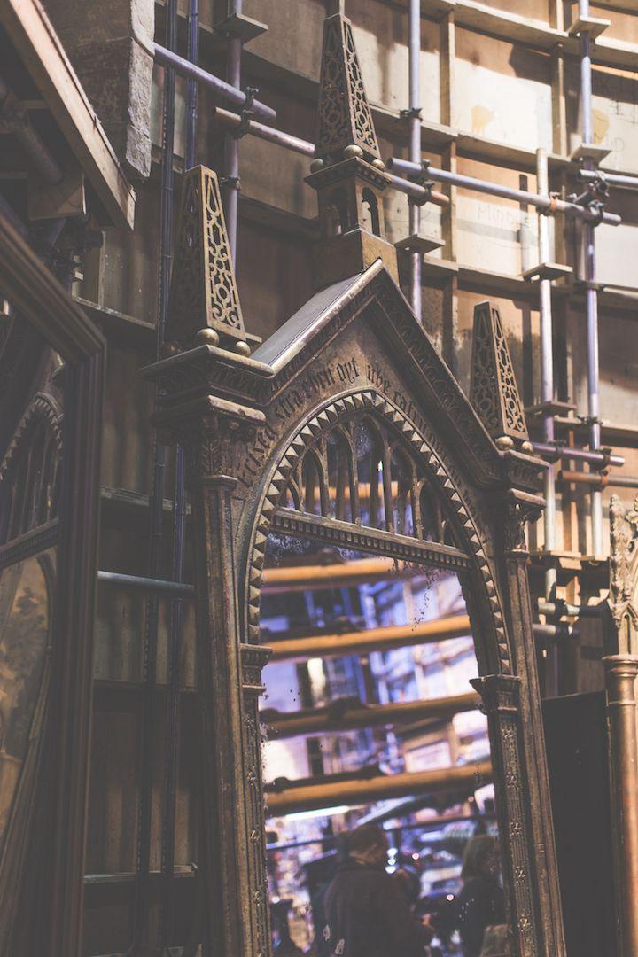 Warner Bros Harry Potter Studio London