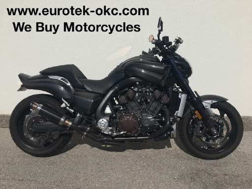 Check out this 2009 Yamaha V Max listing in Oklahoma City, OK 73108 on Cycletrader.com. It is a Standard Motorcycle and is for sale at $9999.