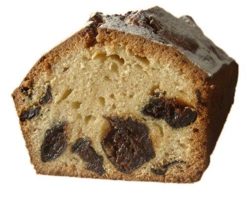 Кекс в испанском стиле/ Plum cake al gusto español от Vilardell-Jornet