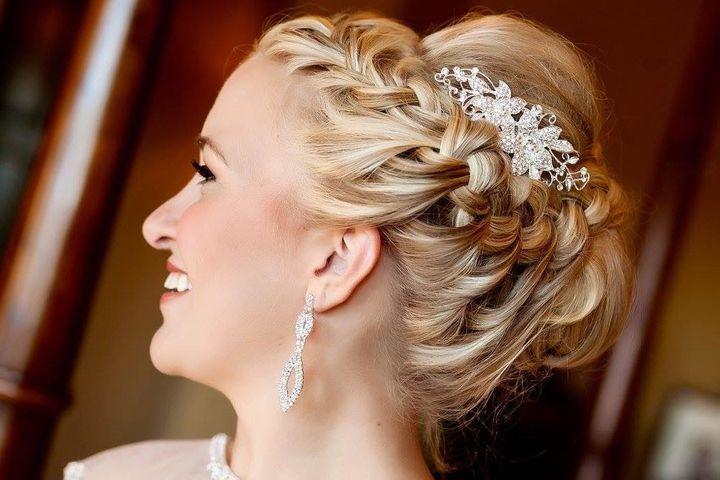Divine Weddings Hair Makeup By Tammie Garza Wedding Hair And Makeup Wedding Hairstyles Austin Hair