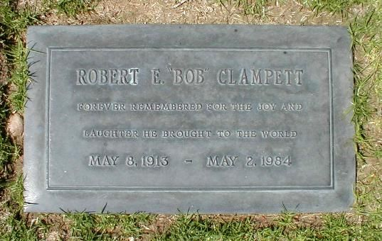 """Bob Clampett (1913 - 1984) Director of classic Warner Bros. cartoons, creator of Tweety Bird, he put the daffy in Daffy Duck, producer and director of the """"Beany and Cecil"""" TV cartoon"""