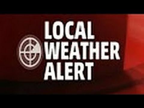 The Weather Channel Live Stream [Stay Safe] and radar updates!