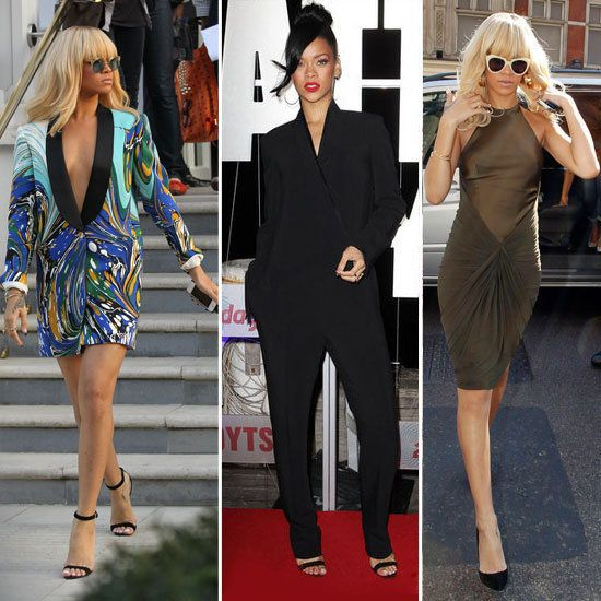 Female Celebs with the Best Style