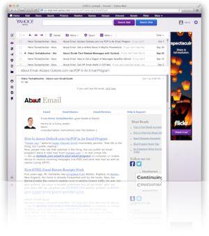 Yahoo! Mail - Free Email Service - Yahoo! Inc.