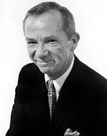 Ray Walston (1914-2001)  c. 1956, Damn Yankees, Mr. Hand in Fast Times at Ridgemont High