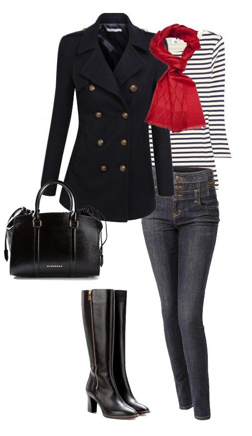 Fashion Combination Style