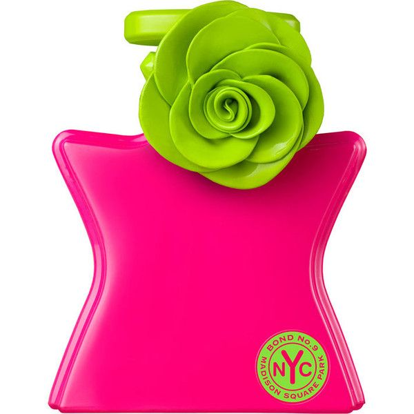Bond No. 9 'Madison Square Park' Eau de Parfum ($260) ❤ liked on Polyvore